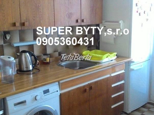 Neprehliadnite super ponuka prenájmu VOĽNÝ , foto 1 Reality, Byty | Tetaberta.sk - bazár, inzercia zadarmo