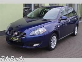 Fiat Croma 1.9 JTDm-110kw+SERVISKA+ , Auto-moto, Automobily  | Tetaberta.sk - bazár, inzercia zadarmo