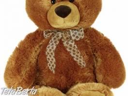Plyšový medved  , Pre deti, Hračky  | Tetaberta.sk - bazár, inzercia zadarmo