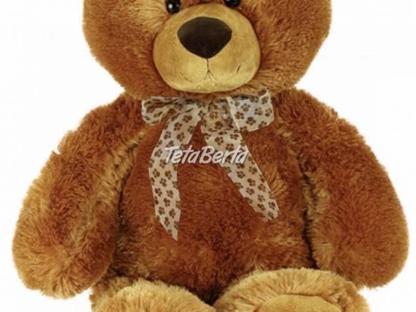 Plyšový medved , foto 1 Pre deti, Hračky   Tetaberta.sk - bazár, inzercia zadarmo