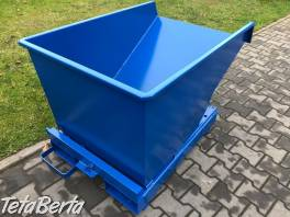 Kontajner TK 300 litrov , Obchod a služby, Stroje a zariadenia  | Tetaberta.sk - bazár, inzercia zadarmo