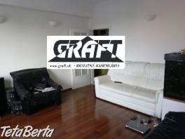 GRAFT ponúka 4-izb. byt Krížna ul. - Staré Mesto  , Reality, Byty  | Tetaberta.sk - bazár, inzercia zadarmo