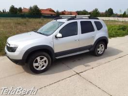 Dacia Duster 1,5dCi, r.v.2012, 4x4, Klima , Auto-moto, Automobily  | Tetaberta.sk - bazár, inzercia zadarmo