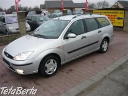 Ford Focus 1,6 16V KLIMA , Auto-moto, Automobily  | Tetaberta.sk - bazár, inzercia zadarmo