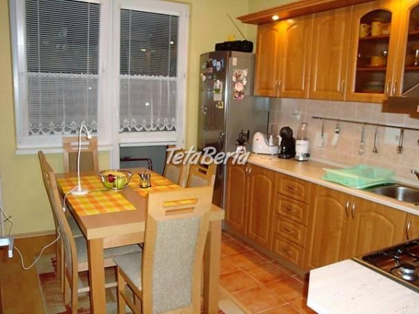 Veľký 3i byt v Závadke nad Hronom + zariadenie + garáž, foto 1 Reality, Byty | Tetaberta.sk - bazár, inzercia zadarmo