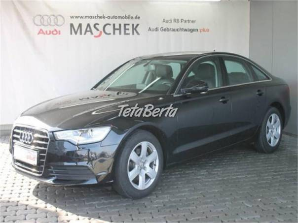 Audi A6 Audi A6  3,0TDI multitronic - nový model, foto 1 Auto-moto, Automobily | Tetaberta.sk - bazár, inzercia zadarmo