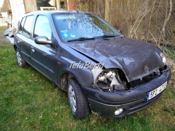 Renault Clio 1.2 MTV Edition, foto 1 Auto-moto, Automobily   Tetaberta.sk - bazár, inzercia zadarmo