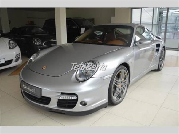 Porsche 911 3.6 Carrera 997 Turbo  SKLADEM, foto 1 Auto-moto, Automobily | Tetaberta.sk - bazár, inzercia zadarmo