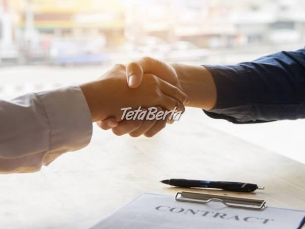 Úverové ponuky, foto 1 Obchod a služby, Financie | Tetaberta.sk - bazár, inzercia zadarmo