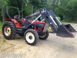 traktor zetor 5245 , Poľnohospodárske a stavebné stroje, Poľnohospodárské stroje  | Tetaberta.sk - bazár, inzercia zadarmo