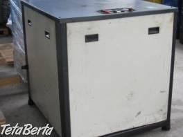 Zánovný skrutkový kompresor HAFI V3-37L8 , Obchod a služby, Stroje a zariadenia  | Tetaberta.sk - bazár, inzercia zadarmo