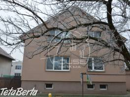 PREDAJ: 6 izbový rodinný dom, úžitková plocha 306m2, pozemok 714m2,garáž, Rusovce , BAV , Reality, Domy  | Tetaberta.sk - bazár, inzercia zadarmo