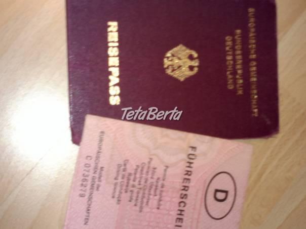 Doučím nemecký jazyk, foto 1 Obchod a služby, Kurzy a školenia | Tetaberta.sk - bazár, inzercia zadarmo