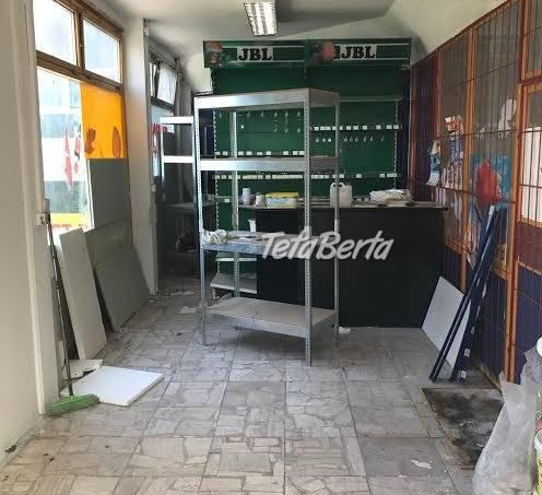 Predaj Obchodný Priestor Dúbravka, ulica Sch. Trnavského, foto 1 Reality, Kancelárie a obch. priestory   Tetaberta.sk - bazár, inzercia zadarmo