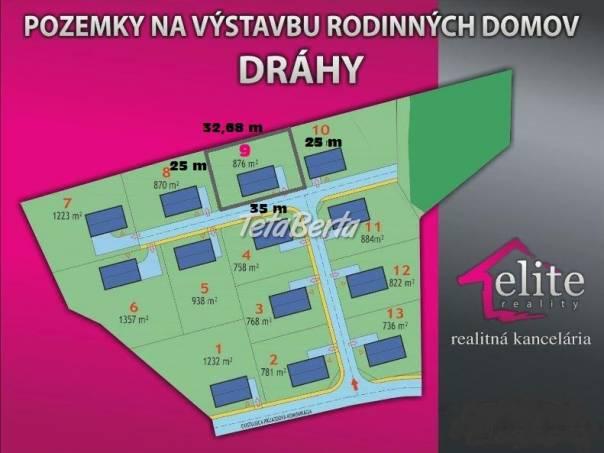 RE01021015 Pozemok / 0 (Predaj), foto 1 Reality, Pozemky | Tetaberta.sk - bazár, inzercia zadarmo