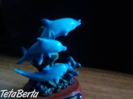 Zberateľský Kúsok - Tenerife -Delfíny , Hobby, voľný čas, Umenie a zbierky  | Tetaberta.sk - bazár, inzercia zadarmo