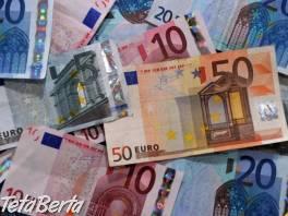 Finančná podpora jednotlivcov na všetkých a na všetko , Elektro, Ostatné  | Tetaberta.sk - bazár, inzercia zadarmo