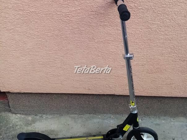 kolobežka, foto 1 Hobby, voľný čas, Šport a cestovanie | Tetaberta.sk - bazár, inzercia zadarmo