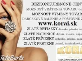 Vianočné darčeky od KORAI , Móda, krása a zdravie, Hodinky a šperky  | Tetaberta.sk - bazár, inzercia zadarmo