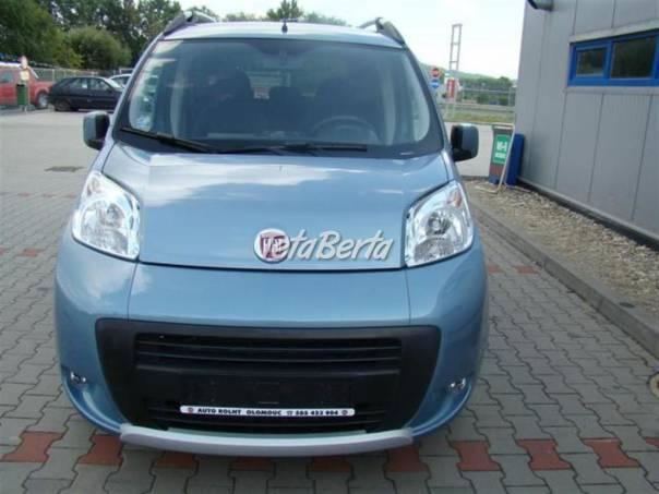 Fiat Qubo 1.3 Multijet 16V-55kw, foto 1 Auto-moto, Automobily | Tetaberta.sk - bazár, inzercia zadarmo