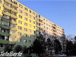 Predaj 2i bytu po rek.na Fedákovej v Dúbravke