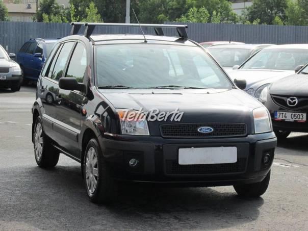 Ford Fusion  1,25, 2.maj,Serv.kniha,ČR, foto 1 Auto-moto, Automobily   Tetaberta.sk - bazár, inzercia zadarmo