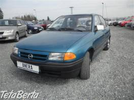 Opel Astra 1,6 i  GLS Nová STK