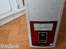 Stolný kancelárksý počítač , Elektro, Počítačové zostavy  | Tetaberta.sk - bazár, inzercia zadarmo