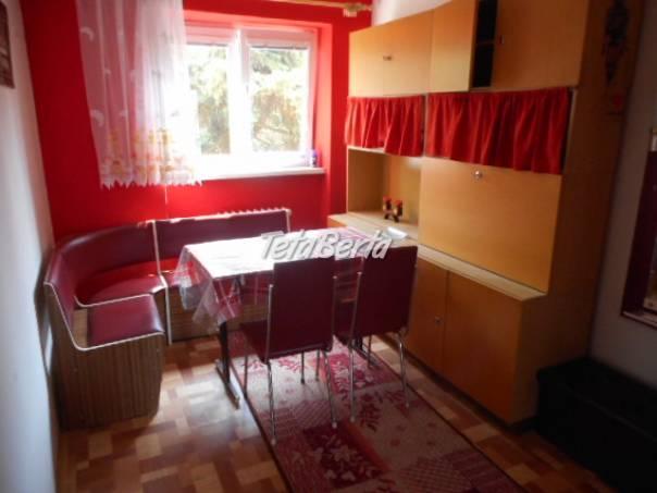 Tehlový 3-izbový byt ul. Šafárikova, centrum mesta,56m2, foto 1 Reality, Byty | Tetaberta.sk - bazár, inzercia zadarmo