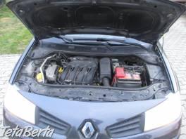 Predám Renault Megane II sedan 1,4 16V, 1.majiteľ , Auto-moto, Automobily  | Tetaberta.sk - bazár, inzercia zadarmo