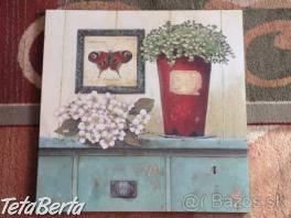 Predám tento obraz .  , Hobby, voľný čas, Umenie a zbierky  | Tetaberta.sk - bazár, inzercia zadarmo