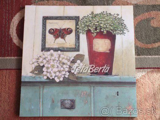 Predám tento obraz . , foto 1 Hobby, voľný čas, Umenie a zbierky | Tetaberta.sk - bazár, inzercia zadarmo