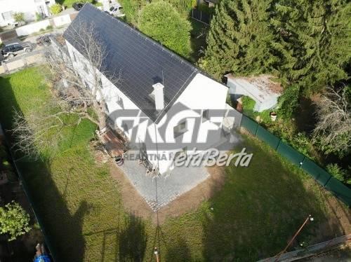 GRAFT ponúka 3-izb. RD NOVOSTAVBA – Ružinov, foto 1 Reality, Domy   Tetaberta.sk - bazár, inzercia zadarmo