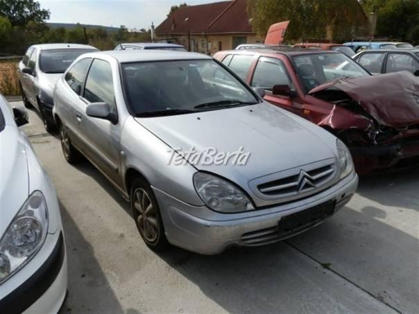 Citroën Xsara 2.0hdi tel:, foto 1 Auto-moto | Tetaberta.sk - bazár, inzercia zadarmo