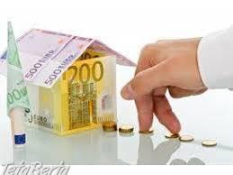 Vážna a rýchla pôžička na peniaze , Elektro, Drobná domáca elektronika  | Tetaberta.sk - bazár, inzercia zadarmo