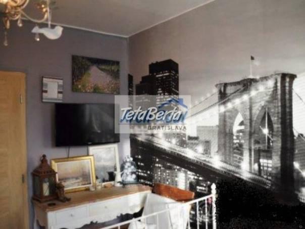 Ponúkame na predaj pekný 3 - izbový byt, ul. Gelnická, Rača – Záhumenice, Bratislava III. Kompletná rekonštrukcia, foto 1 Reality, Byty | Tetaberta.sk - bazár, inzercia zadarmo