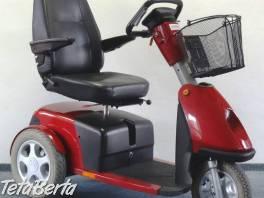 Elektrické skútry pro seniory a handicapované , Obchod a služby, Ostatné  | Tetaberta.sk - bazár, inzercia zadarmo