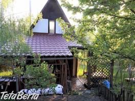 Predaj rekreačnej chaty v obci Bátovce , Reality, Chaty, chalupy  | Tetaberta.sk - bazár, inzercia zadarmo
