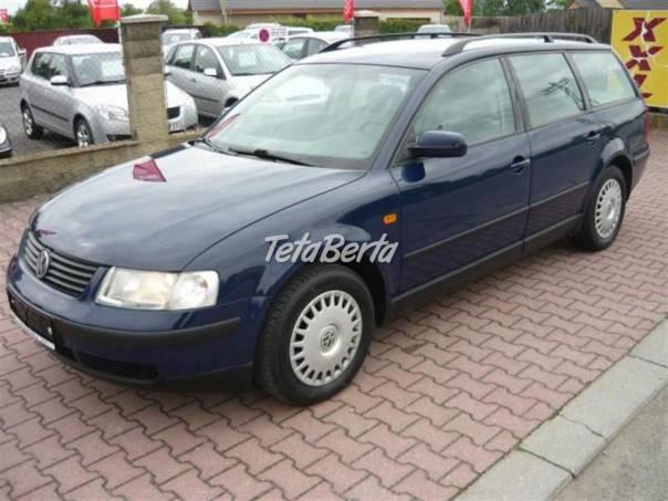 Volkswagen Passat 1,9 TDI KLIMA, foto 1 Auto-moto, Automobily   Tetaberta.sk - bazár, inzercia zadarmo