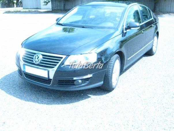 Prodám Volkswagen Passat 2.0 TDI rok. 2005 , foto 1 Auto-moto, Automobily | Tetaberta.sk - bazár, inzercia zadarmo
