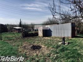 POZEMOK 8 ár, Vyšná Hutka, záhradkárska oblasť , Reality, Pozemky  | Tetaberta.sk - bazár, inzercia zadarmo