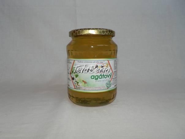 Agátový včelí med priamo od registrovaného včelára, foto 1 Dom a záhrada, Zo záhradky   Tetaberta.sk - bazár, inzercia zadarmo