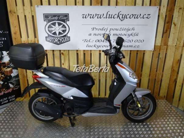 Aprilia Sportcity Sportcity 50 One, foto 1 Auto-moto   Tetaberta.sk - bazár, inzercia zadarmo