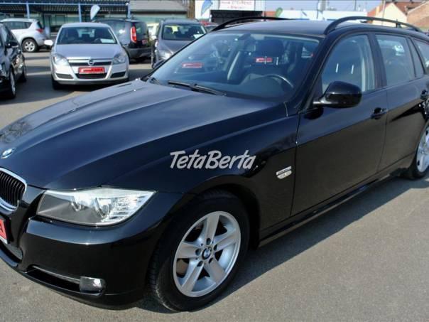 BMW Řada 3 2.0 REZERVACE 318d, foto 1 Auto-moto, Automobily | Tetaberta.sk - bazár, inzercia zadarmo