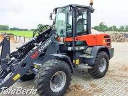 Klbovy nakladač Schaeff TL120 , Yanmar V120 ( Terex SKL854 ) , Poľnohospodárske a stavebné stroje, Vysokozdvižné vozíky  | Tetaberta.sk - bazár, inzercia zadarmo