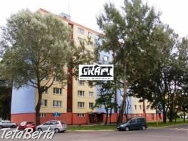 GRAFT ponúka 3-izb. byt Švabinského ul. - Petržalka  , Reality, Byty  | Tetaberta.sk - bazár, inzercia zadarmo