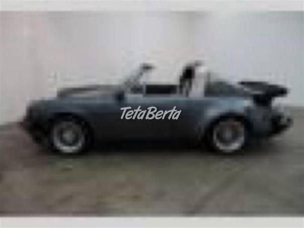 Porsche 911 6V BOXER TARGA VETERÁN, foto 1 Auto-moto, Automobily | Tetaberta.sk - bazár, inzercia zadarmo