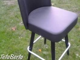 barova stolička Patir Mod. 227 , Dom a záhrada, Stoly, pulty a stoličky  | Tetaberta.sk - bazár, inzercia zadarmo