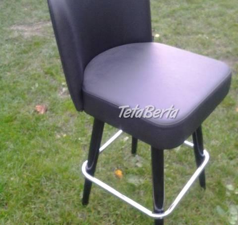 barova stolička Patir Mod. 227, foto 1 Dom a záhrada, Stoly, pulty a stoličky | Tetaberta.sk - bazár, inzercia zadarmo