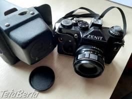 Zenit 11 , Elektro, Foto  | Tetaberta.sk - bazár, inzercia zadarmo